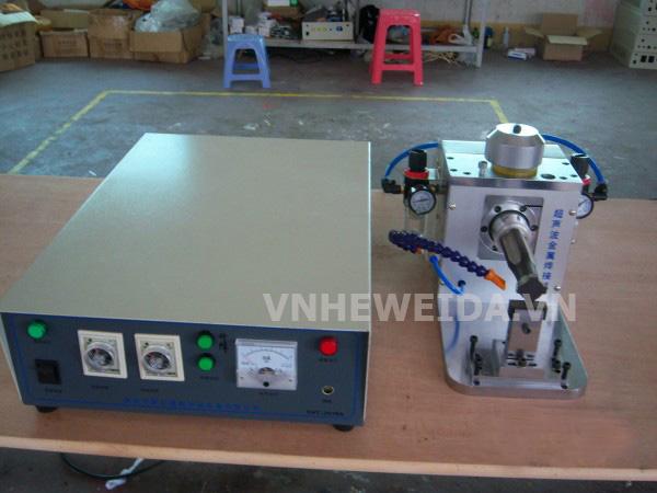 HWD-1JH超聲波金屬焊接機