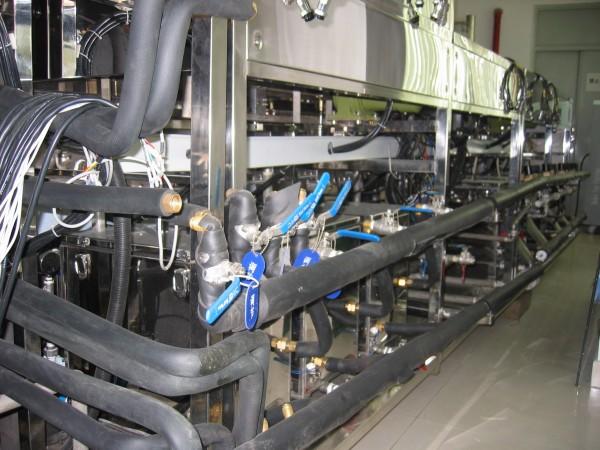 Đường ống máy quang học