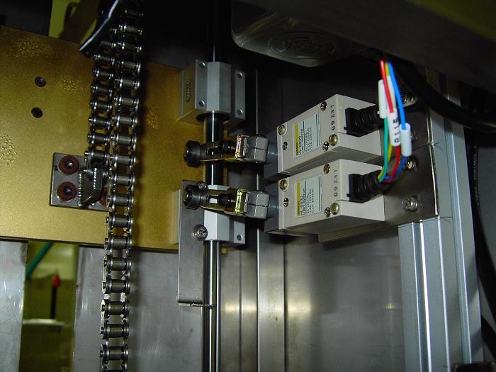 Hệ thống bảo vệ thiết bị điện