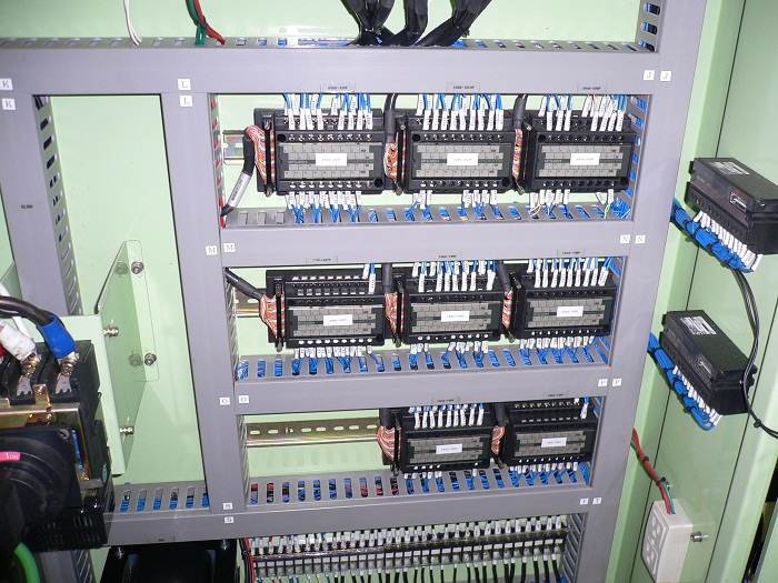 Cable system 1