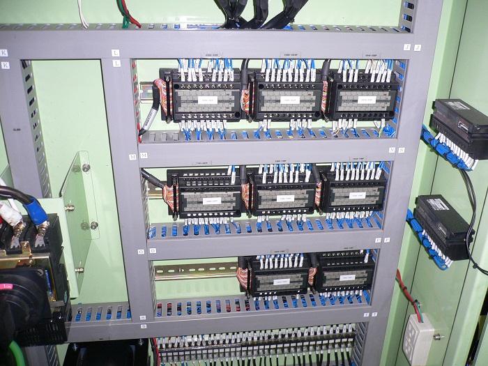 Hệ thống dây điện 1