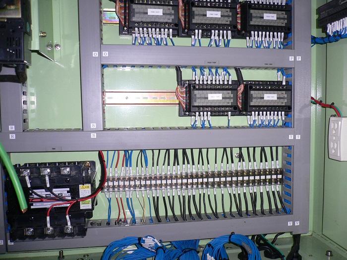 Hệ thống dây điện 2