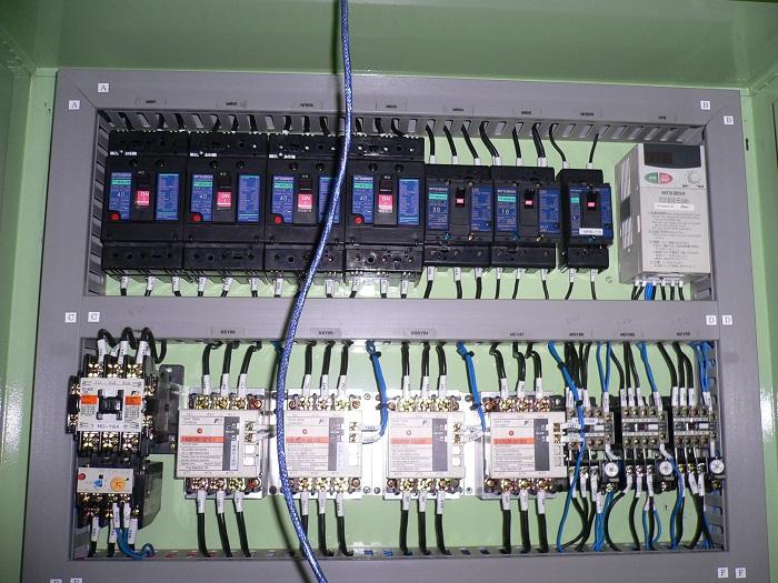 Hệ thống thiết bị điện 1