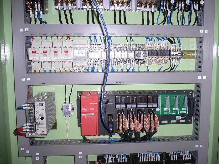 Hệ thống thiết bị điện 2