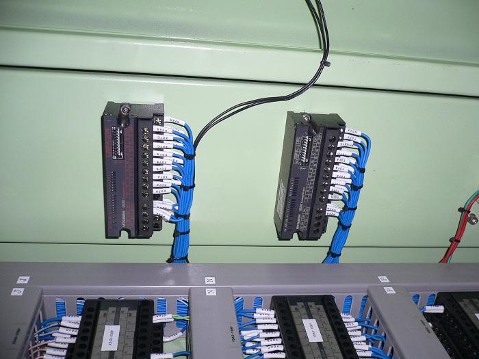 Hệ thống thiết bị điện 5