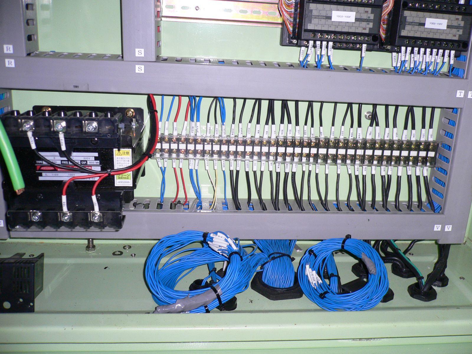 Hệ thống thiết bị điện 6