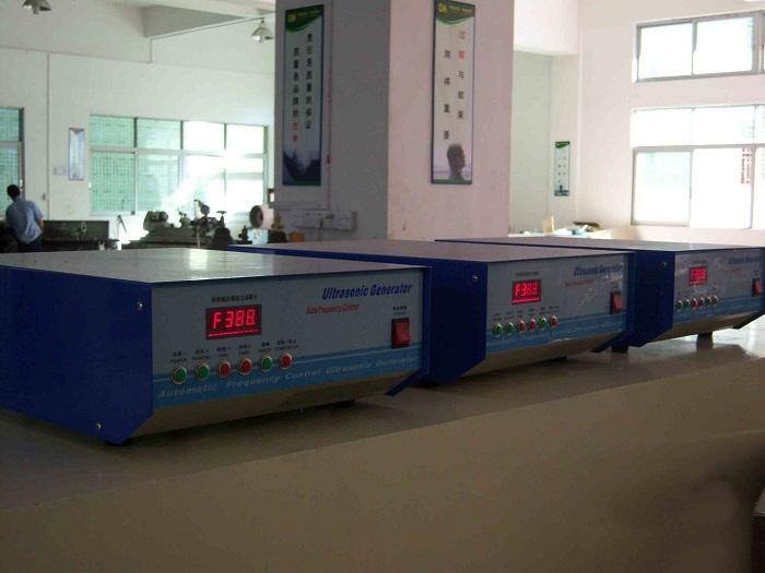 Ultrasonic control box 2