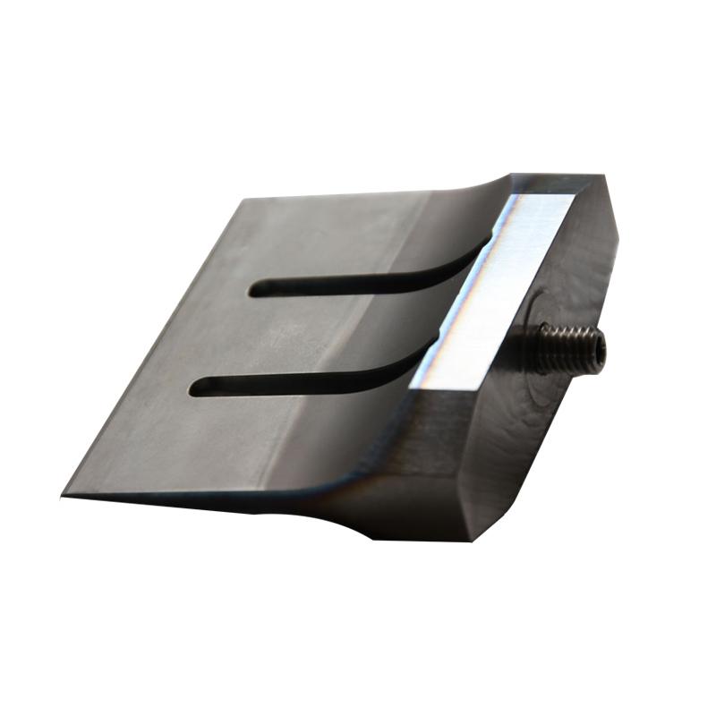 Ultrasonic welding machine mold