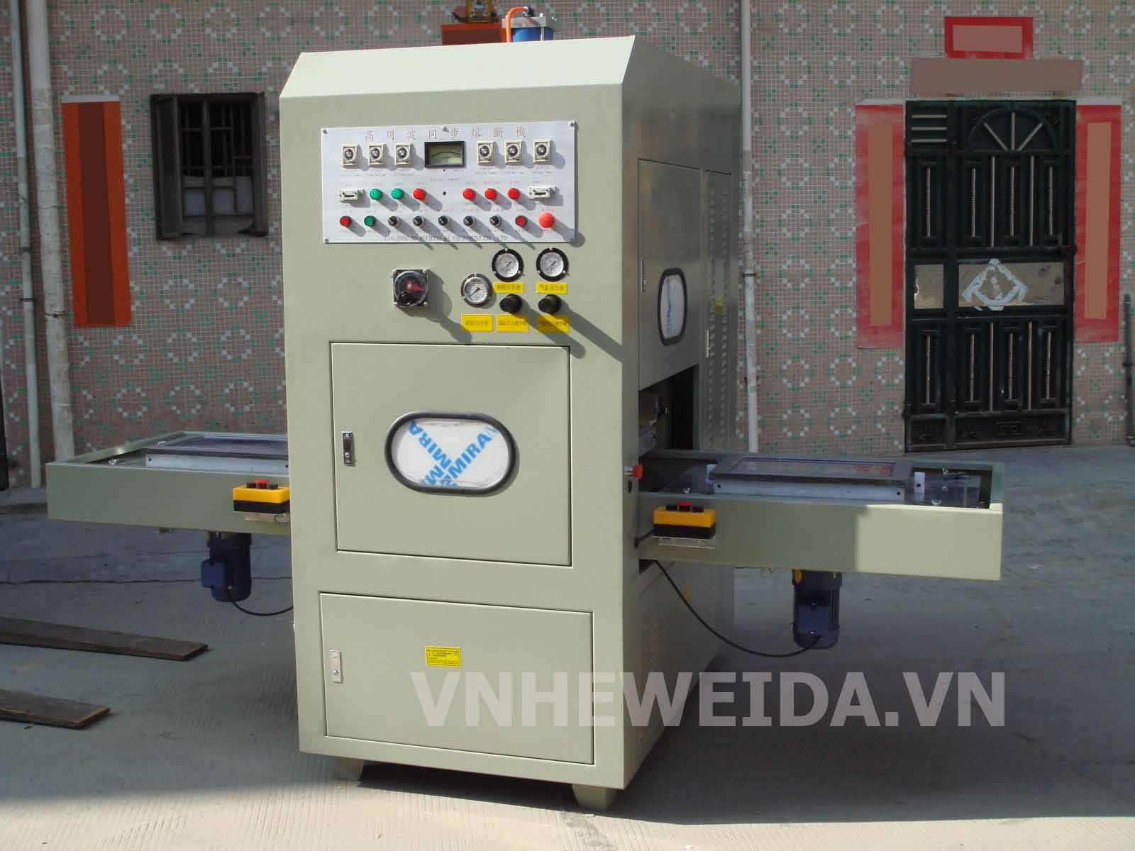 Plastic Welders high frequency ultrasound