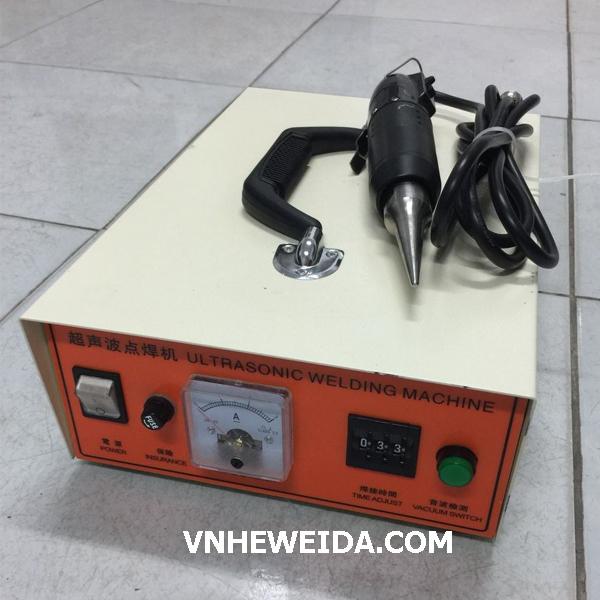 Gun Ultrasonic welder