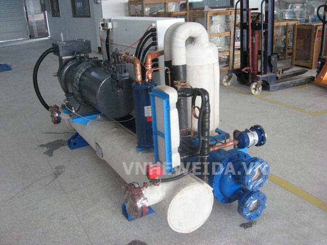 Water chiller  HWD-120L