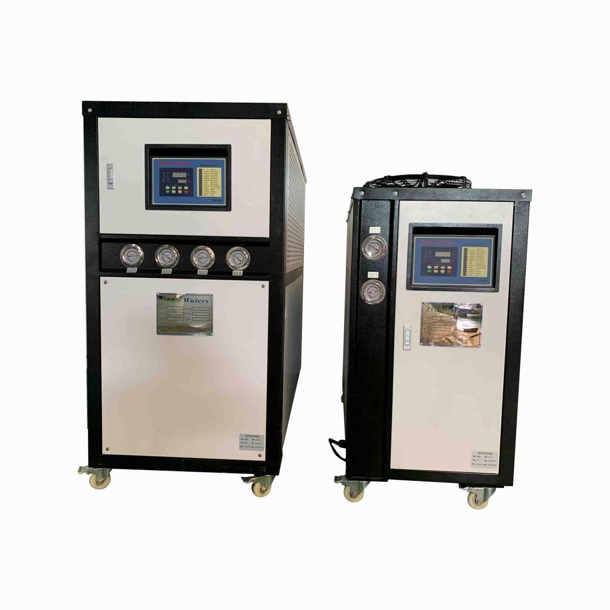 Máy làm lạnh nước công nghiệp Heweida