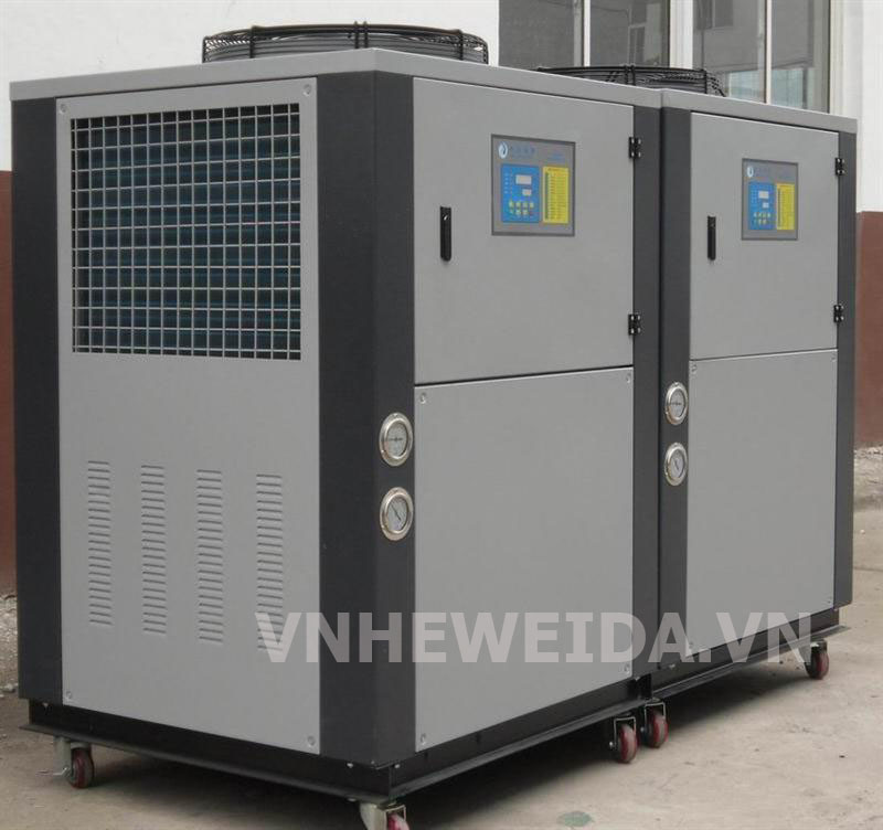 Industrial water chiller HWD-30L