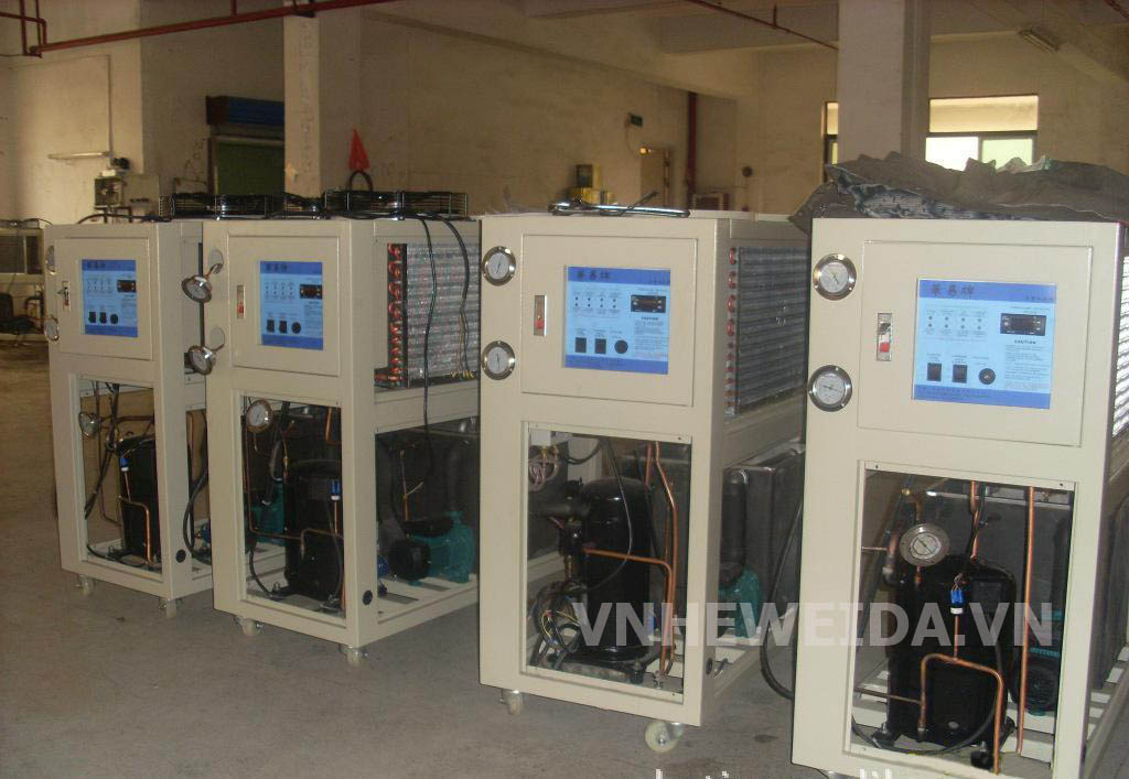 Water chiller  HWD-10L