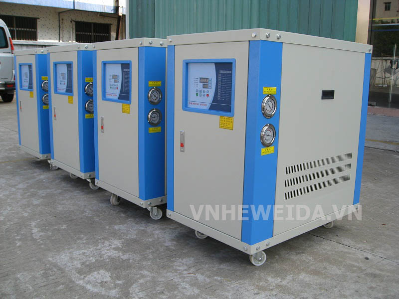 Water chiller  HWD-12L