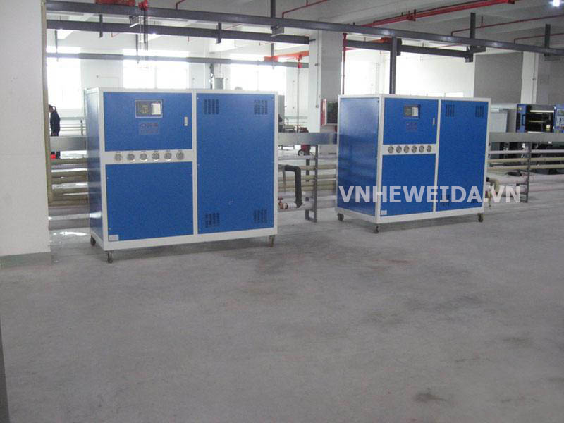 Water chiller HWD-25L