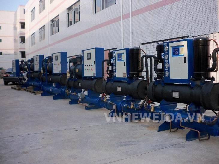 Water chiller HWD-80L