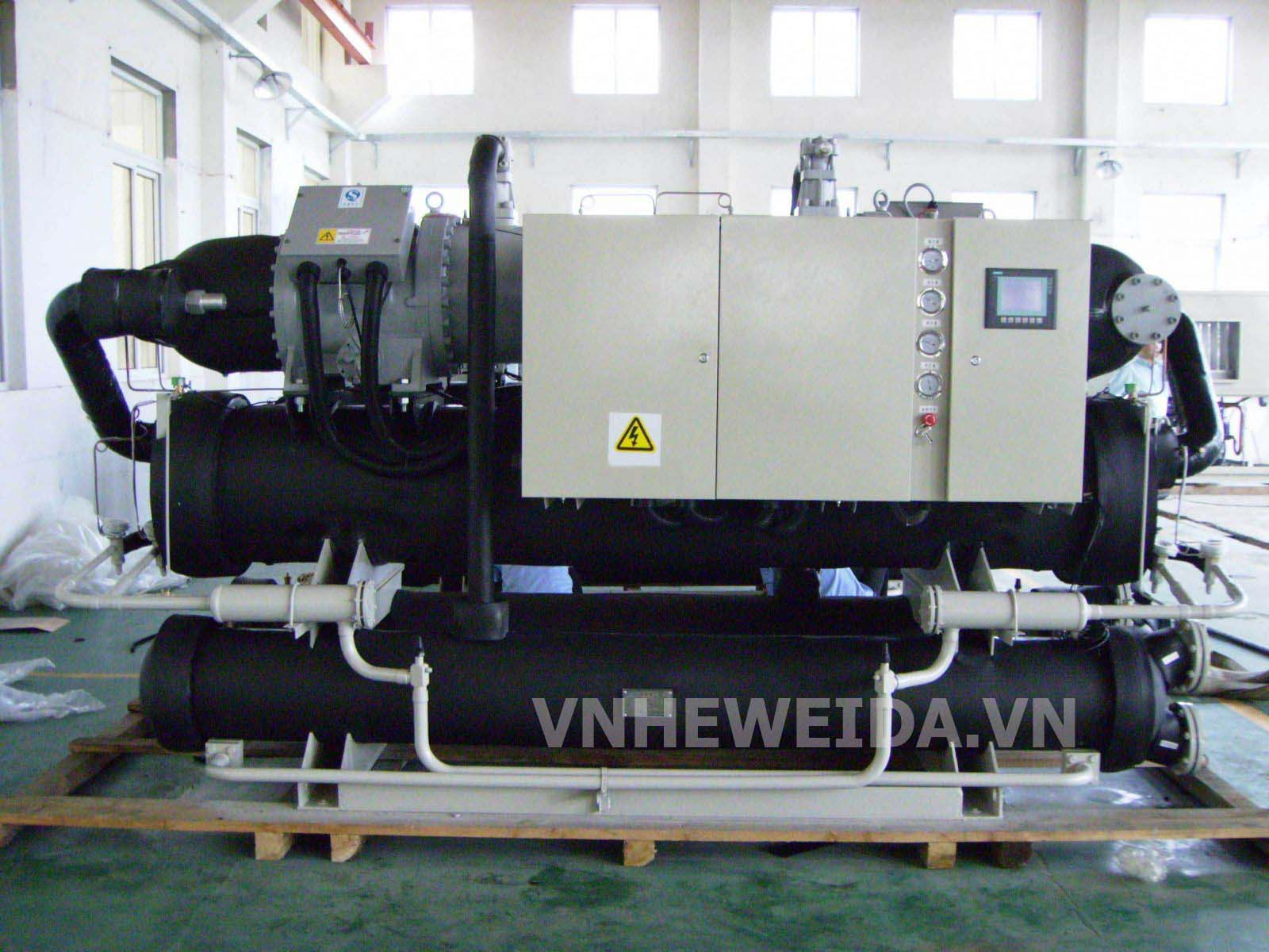 Water chiller  HWD-160L