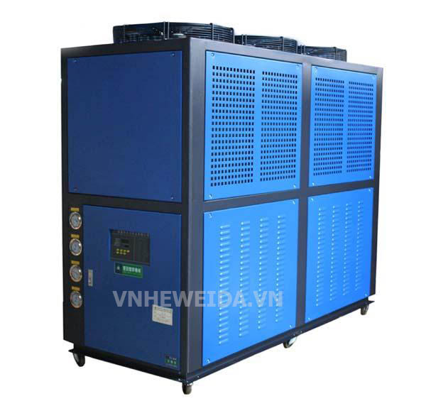 Industrial water chiller  with wind HWD-30L