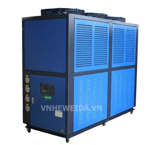 Máy làm lạnh nước công nghiệp kiểu thải gió HWD-30L