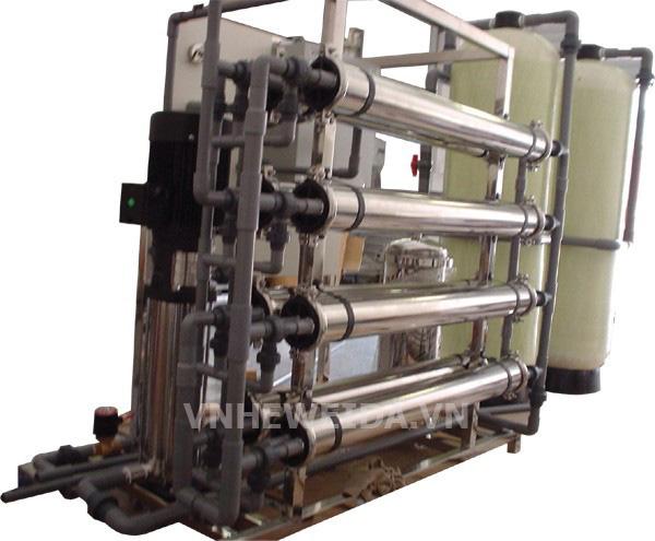 Máy lọc nước 3