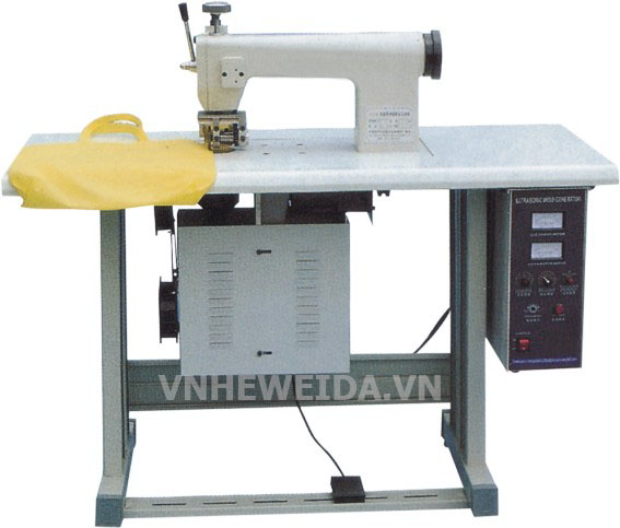 Sewing machines fabric ultrasonic