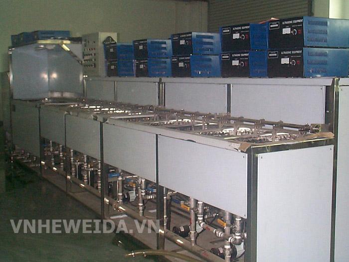 HWD-14180-2 Máy rửa quang học