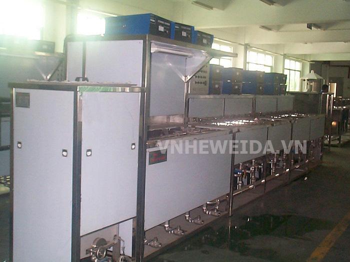 HWD-14180 Máy rửa quang học