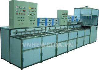 HWD-13156SRT  Máy rửa quang học