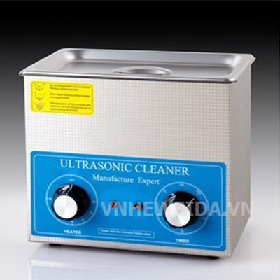 Máy rửa siêu âm mini