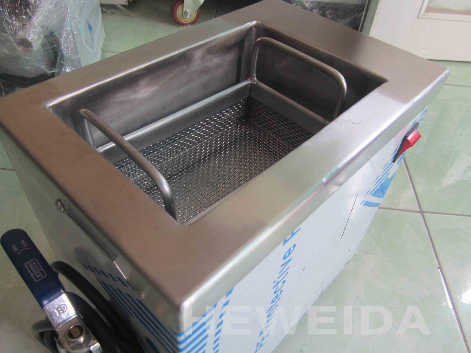 Máy tẩy rửa siêu âm HWD-1002S