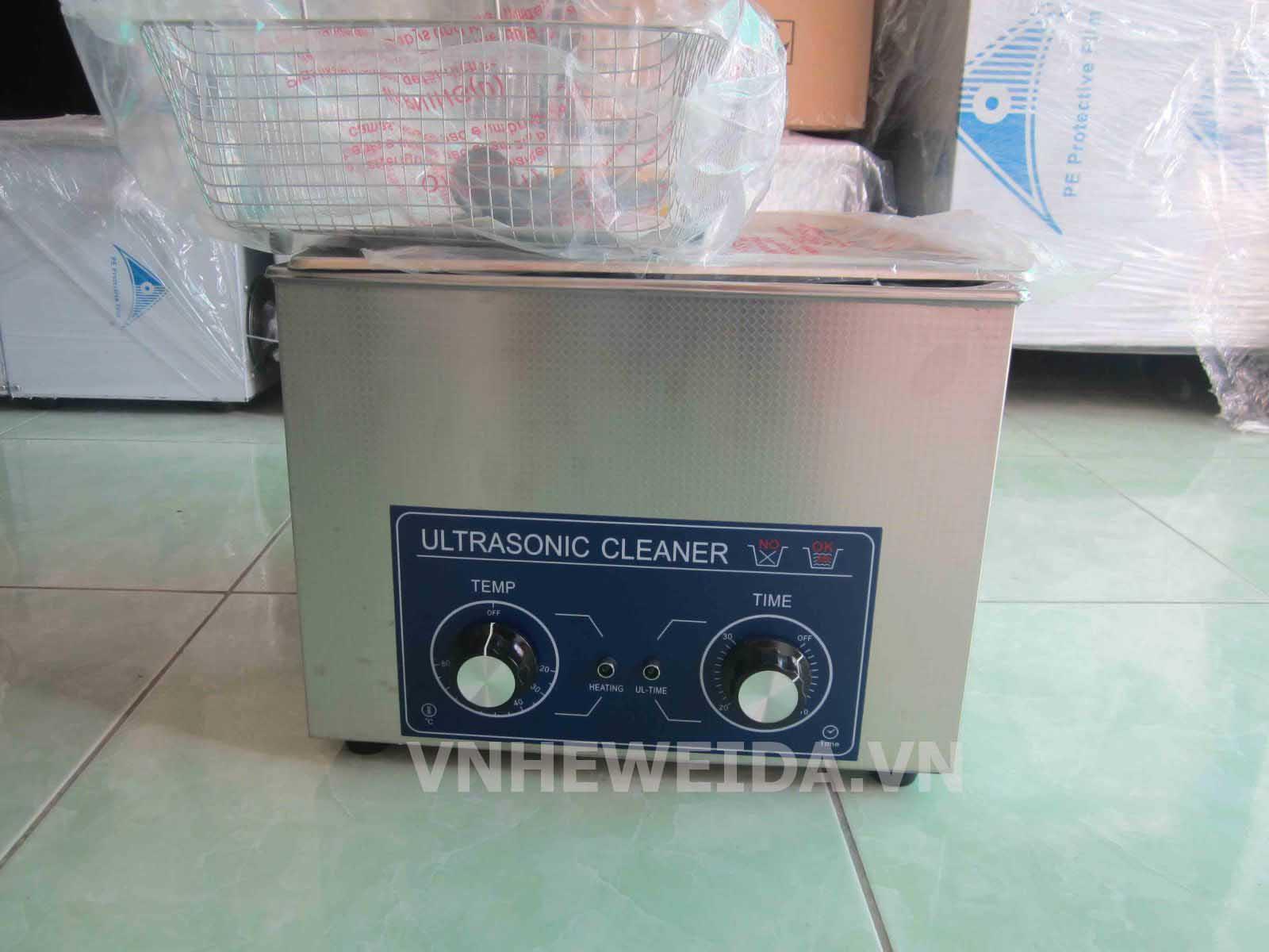 Máy tẩy rửa siêu âm HWD_1006ST