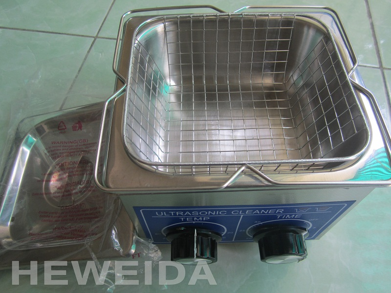Máy tẩy rửa siêu âm 1001ST