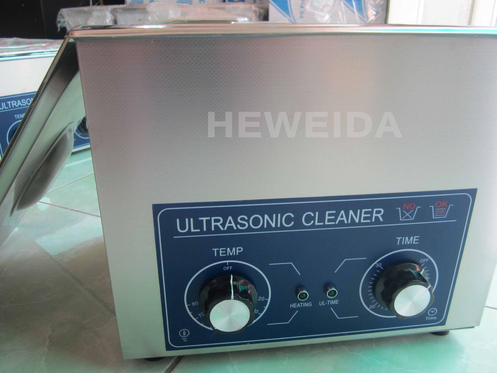 Máy tẩy rửa siêu âm HWD-1004ST
