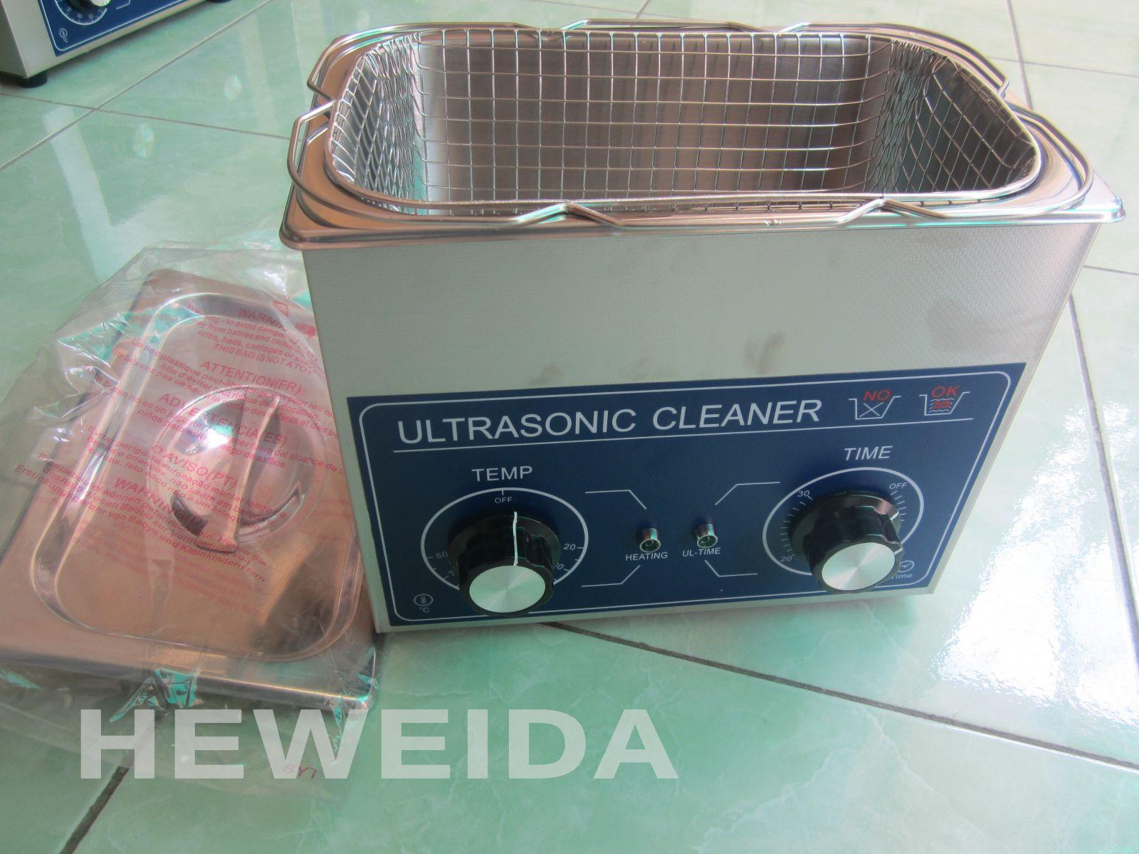 Máy tẩy rửa siêu âm 1002 ST