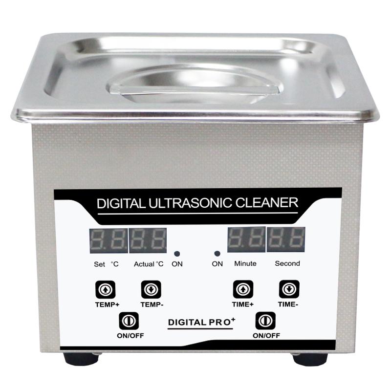 Máy tẩy rửa siêu âm mini PS-08A - 1.3L