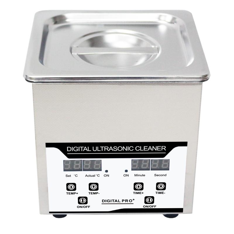 Máy tẩy rửa siêu âm mini PS-10A - 2L