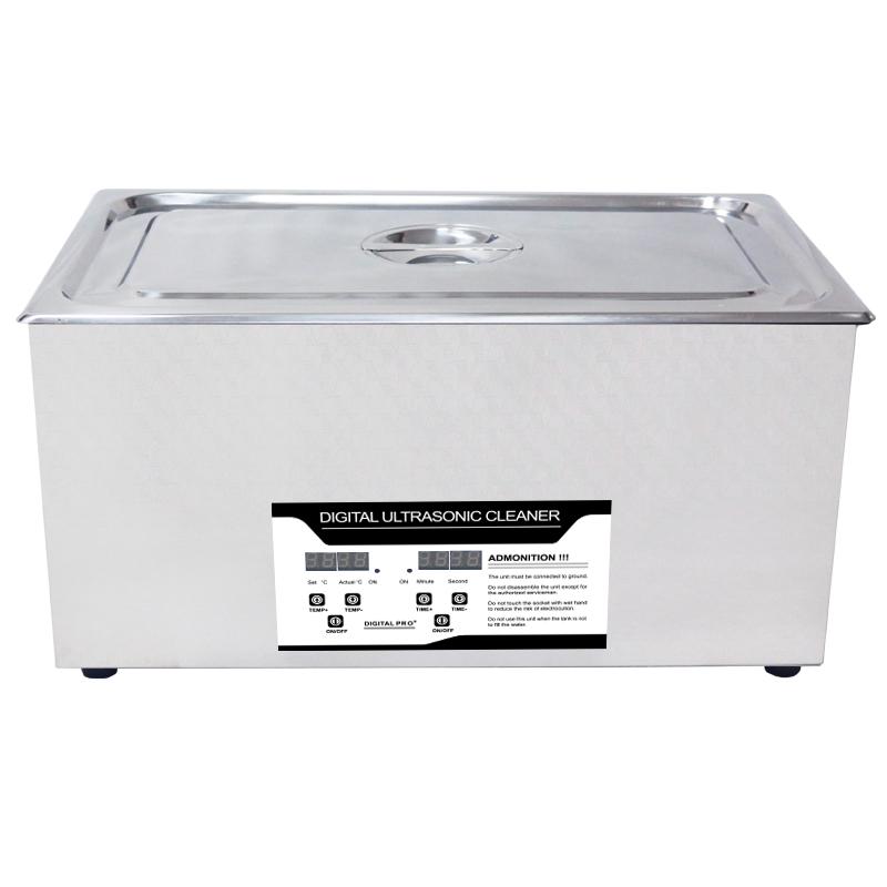 非標單槽式清洗機