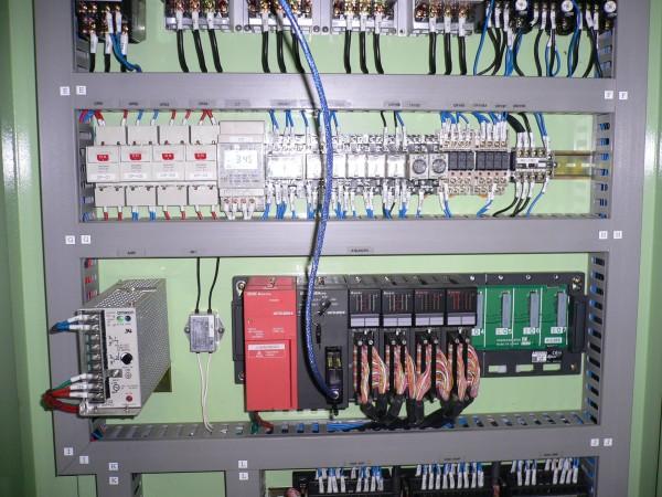 Nguyên kiện thiết bị điện